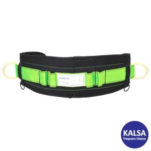 Karam PN 02 Work Positioning Belt Body Harness