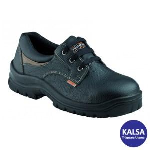 Krushers Alaska Black 296154 Safety Shoes