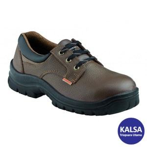 Krushers Alaska Brown 296154 Safety Shoes