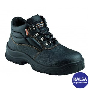 Krushers Florida Black 296159 Safety Shoes