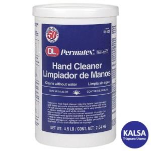 Permatex 01406 DL Blue Label Cream Hand Cleaner