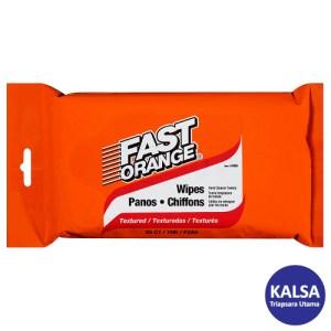 Permatex 25050 Fast Orange Wipes Hand Care