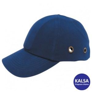 Tuffsafe TFF-957-1802K Royal Blue Baseball Bump Cap