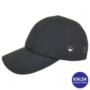 Tuffsafe TFF-957-1803K Black Baseball Bump Cap