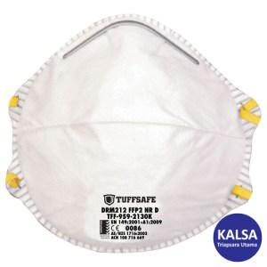 Tuffsafe TFF-959-2130K Mask Particulate Respirator