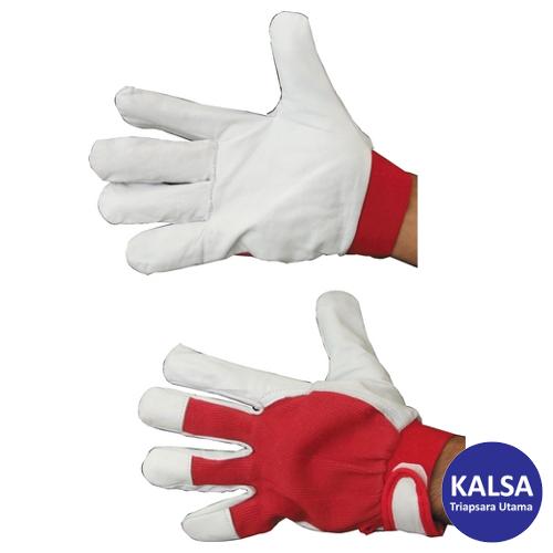 Distributor Tuffsafe TFF-961-4803D Size 10 Goat Skin Nappa Glove, Jual Tuffsafe TFF-961-4803D Size 10 Goat Skin Nappa Glove, Harga Tuffsafe TFF-961-4803D Size 10 Goat Skin Nappa Glove, TFF9614803D