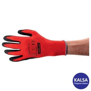 Tuffsafe TFF-961-4822D Size 9 Cut Level 1 Nitrile Glove