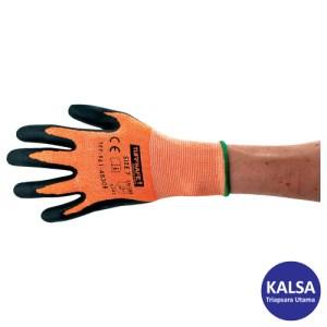 Tuffsafe TFF-961-4831C Size 8 Nitrile Cut Resistant Glove