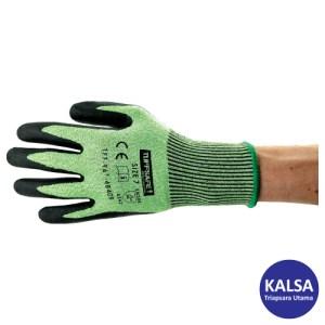Tuffsafe TFF-961-4842D Size 9 Nitrile Foam Glove