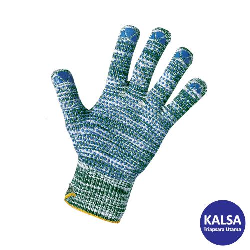 Honeywell 2232111 Dyna Glass Grip Cut Resistance Glove