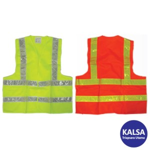 Techno 0030 Safety Vest Protective Apparel