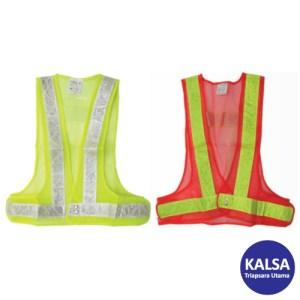 Techno 0060 Safety Vest Protective Apparel