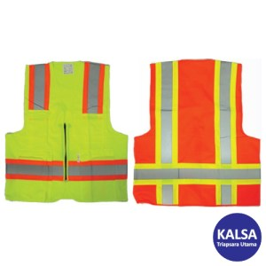 Techno 0158 Safety Vest Protective Apparel