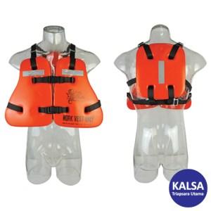 Seahorse 0390 Floating Equipment Work Vest