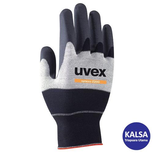 Distributor Uvex 60020 Synexo Z200 Mechanical Risks Glove, Jual Uvex 60020 Synexo Z200 Mechanical Risks Glove, Harga Uvex 60020 Synexo Z200 Mechanical Risks Glove