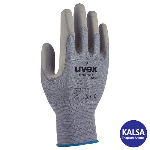 Uvex 60944 Unipur 6631 Mechanical Risks Glove