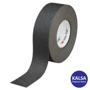 3M 610 Black Slip Resistant General Purpose Tapes and Treads Safety Walk