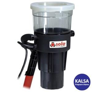Heat Detector Tester 424-001 Solo Temperature 220/240 V