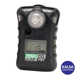 MSA Altair Pro CO Single Gas Detector
