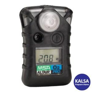 MSA Altair Pro O2 Single Gas Detector