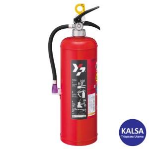Yamato Protec YA-15X ABC Multipurpose Dry Chemical Fire Extinguisher