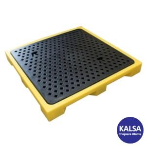 Romold BF4X Polyethylene Spill Flooring