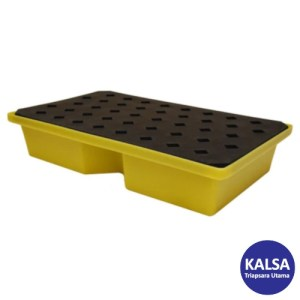 Romold ST40 Polyethylene with Grid Drip Tray