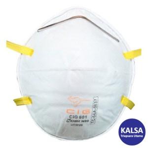 CIG 15CIG 801 N95 Disposable Respiratory Protection