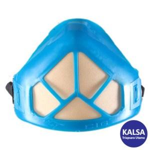 CIG 15CIG4555 Mini Dust Mask Respiratory Protection