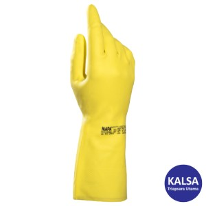 Chemical Glove ALTO 258 Mapa Professional Hand Protection