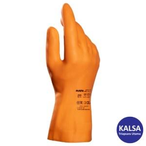 Chemical Glove ALTO 299 Mapa Professional Hand Protection