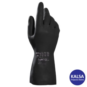 Chemical Glove ALTO 415 Mapa Professional Hand Protection