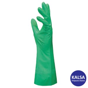 Chemical Glove ULTRANITRIL 487 Mapa Professional Hand Protection