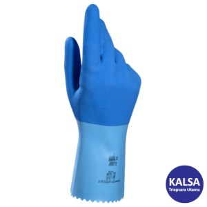 Chemical Glove JERSETTE 301 Mapa Professional Hand Protection