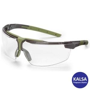 Eye Protection 9190.070 Uvex Supravision Sapphire i-3