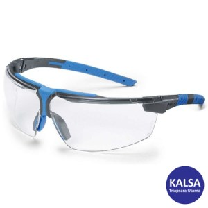 Eye Protection 9190.275 Uvex Supravision Excellence i-3