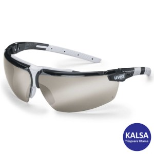 Eye Protection 9190.885 Uvex AF On The Inside Sunglare Filter Silver Mirror i-3
