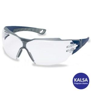 Eye Protection 9198.275 Uvex Supravision Sapphire Pheos CX2