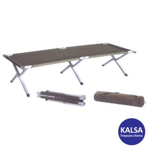 GEA Medical YDC 4 B Camping Bed Stretcher
