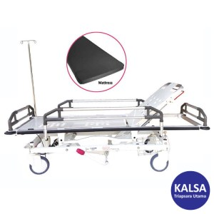 GEA Medical YQC 3 M Emergency Bed Stretcher