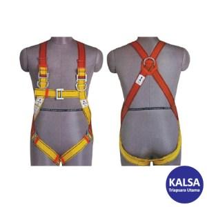 CIG CIGKM23 Full Body Harness