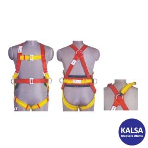 CIG CIGKM41-02 Incorpropated with Belt CIGKM02 Full Body Harness
