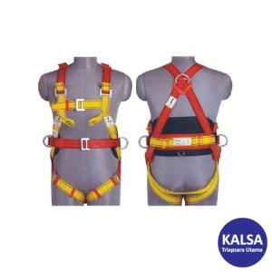 CIGKM42-01 Incorpropated with Belt CIGKM01 Full Body Harness