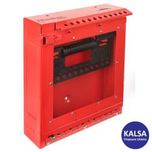Master Lock S3502 Permit Display Case Control Station