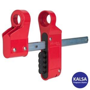 Master Lock S3922 Range 12.7 mm – 76.2 mm Blind Flange Lockout