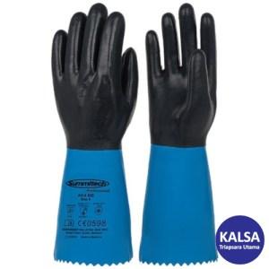 Summitech Professional AK4 BB Chemical Resistant Glove