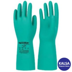 Summitech Professional GT-F-09C Chemical Resistant Glove