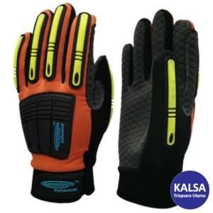 Summitech Professional M08 BO Impact Glove