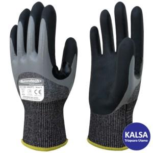 Summitech Professional NU11(B) GB(RT) Cut Resistance Glove