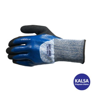 Safety Jogger Protector Blue 4544 Glove Hand Protection